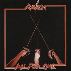 Raven (UK) : All for One
